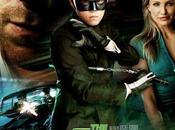 Green Hornet Michel Gondry avec Seth Rogen, Chou Cameron Diaz
