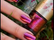 Accessorize Illusion Pink Spice