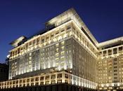 Ritz-Carlton ouverture d'un second hôtel Dubaï.