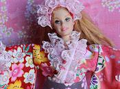 Lolita robe Barbie!