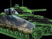 papier électronique intéresse militaires