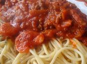 sauce bolognaise maison pas-
