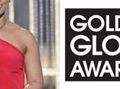Alicia Keys était Golden Globe Awards