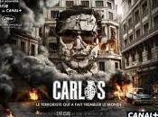 TELEVISION: Carlos, terroriste remporte Golden Globe terrorist Globe!