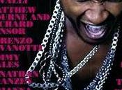 Usher dans L'Uomo Vogue février