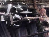Final Fantasy XIII-2 Type-0 Versus XIII scans