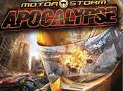 MotorStorm Apocalypse date sortie annoncée