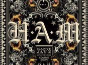 Kanye west jay-z h.a.m