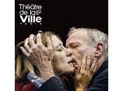 """THEATRE: """"Rêve d'automne"""" Louvre investit Théâtre Ville Paris/The invests Paris"""