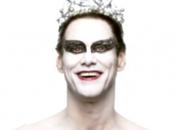 parodie Black Swan avec Carrey