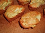 Cakes pommes amandes (sans protéines lait vache)