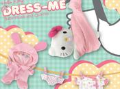 Coup coeur peluche Hello Kitty baby Dress