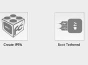 TUTO Seas0nPass Jailbreak Apple 4.2.1
