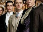 Downton Abbey, series