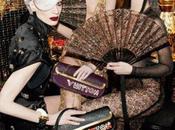 Nouvelle campagne pour Louis Vuitton