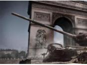 Expo Paris sous bombes