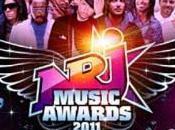 Black Eyed Peas Time live Music Awards 2011