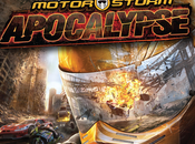 Date sortie MotorStorm Apocalypse jaquette officielle