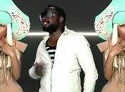 Clip will.i.am, Nicki Minaj Check