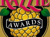 Razzie awards 2011 nominations: Twilight Last Airbender rafflent tout