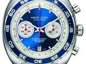 Baselworld 2011: Hamilton Europ chronographe automatique