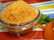 Purée carottes boursin
