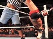 John Cena venge Wade Barrett Punk
