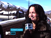 Interview d'Elizabeth Reaser propos Breaking Dawn
