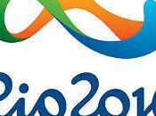 logo officiel Jeux Olympiques 2016