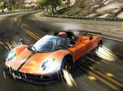 Video Need speed pursuit