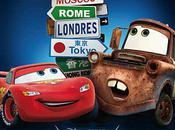 Cars voiture française l'affiche film