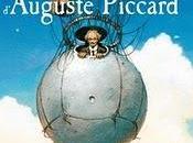 Entre ciel mer, défis d'Auguste Piccard