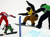 Exclusivité universiades d'hiver 2011
