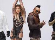 Black Eyed Peas: seconde date Stade France