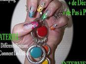 Passion nail webzine consacré