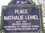Inauguration places dans 3ème arrondissement Paris