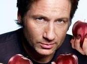 Mulder pleine Californication