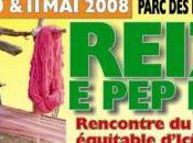 salon commerce équitable Bretagne