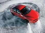 Essai pneus neige Ukraine
