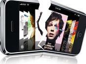 L'iphone libre arriver