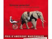 Grand Prix d'Amérique Marionnaud 2011,dimanche janvier