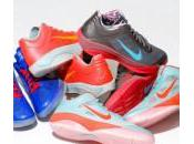 """Nike Hyperfuse """"All-Star"""" Pack 2011"""