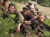 CHEMINS LIBERTE, film Peter Weir