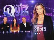 Plus Grand Quiz France finale vendredi bande annonce