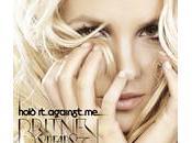 Britney Spears Grammy, confirmation