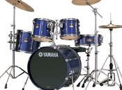 Voici DRUMCOVER chanson TIME Black Eyed Peas!