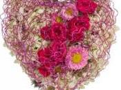 Spécial Hommes Votre déclaration d'amour écrite toutes fleurs
