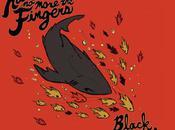 Hammer More Fingers Black Shark