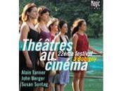 """Festival(s) d'hiver édition """"Théâtres cinéma"""", intégrale Tanner, concert spécial Myriam Mézières"""