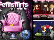 [insolite] Petits Flirts entre Amis PlayStation Nintendo Wii.